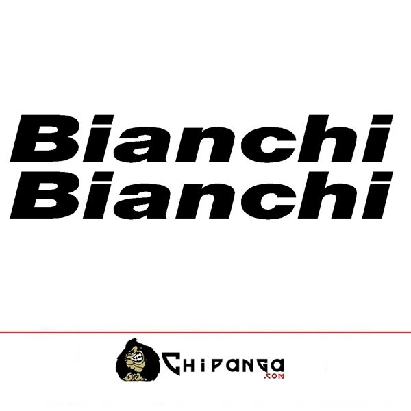 Pegatinas Bianchi Cuadro
