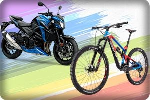 Para Motos y Bicis