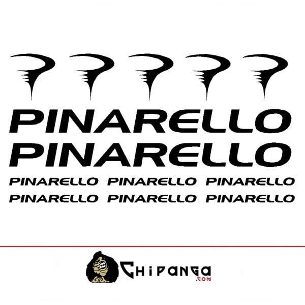 Pegatinas Pinarello