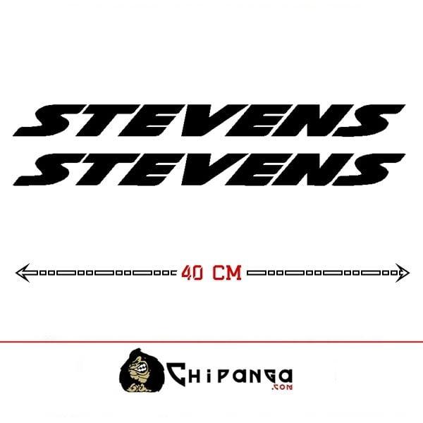 Pegatinas Stevens Cuadro