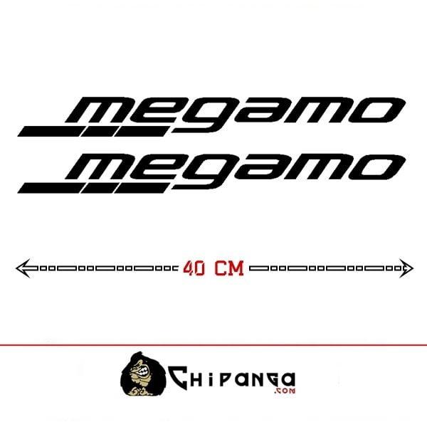 Pegatinas Cuadro Megamo