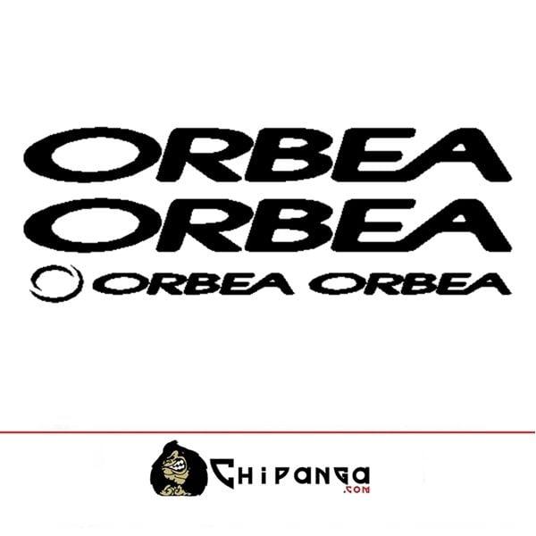 Kit Pegatinas Orbea