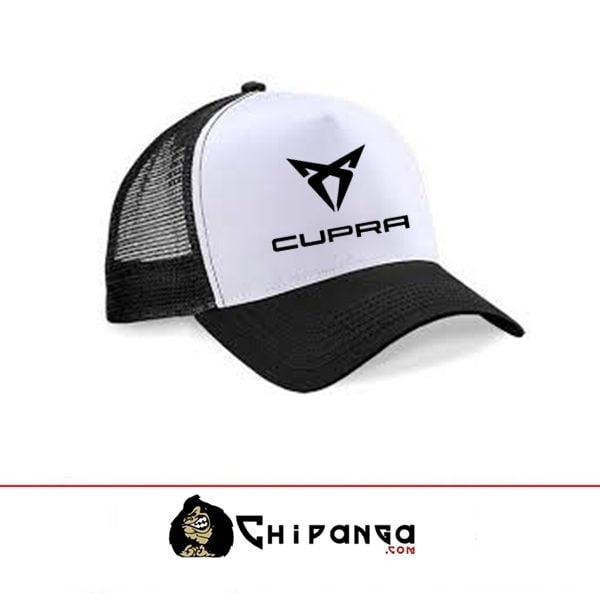 Gorra Cupra