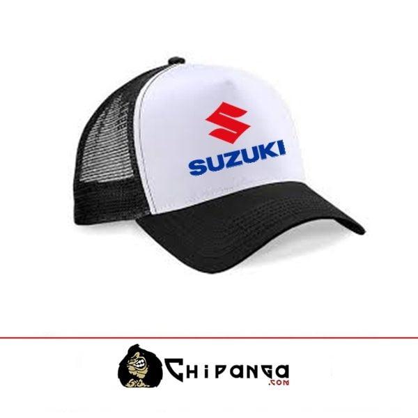 Gorra Suzuki