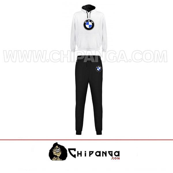 Chandal BMW Blanco