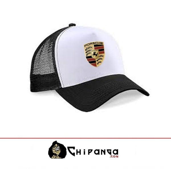 Gorra Porsche