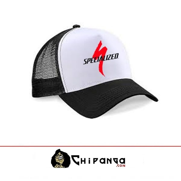 Gorra Specialized