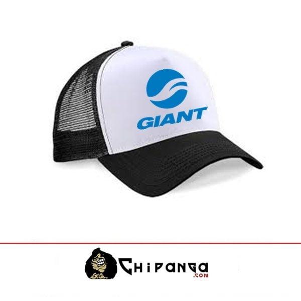 gorra giant