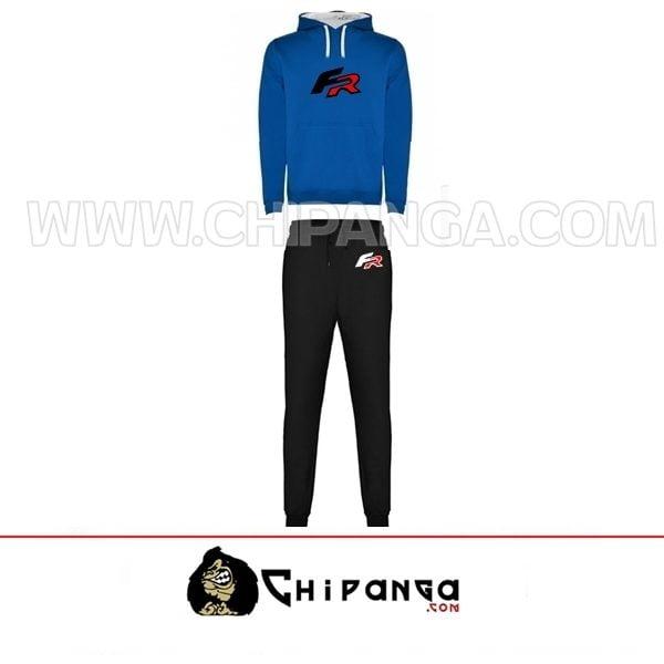 Chandal seat fr azul